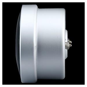 52mm PSI Digital Turbo Boost Gauge White / Amber
