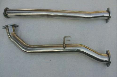 2008-2012 Genesis turbo Midpipe set