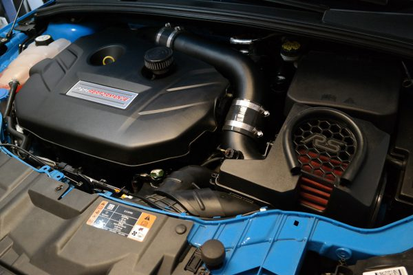 2016 2017 2018 Ford Focus RS Intake kit
